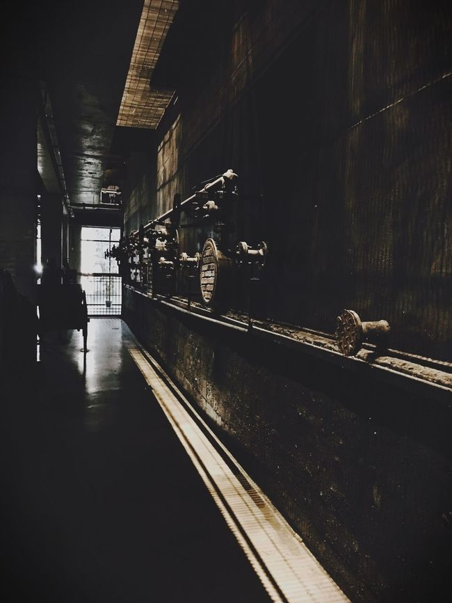 Check This Out EyeEm Best Shots Landscape Landscape_Collection Old Buildings Art Beijing 798 Art Zone 798艺术区 798 Bestoftheday