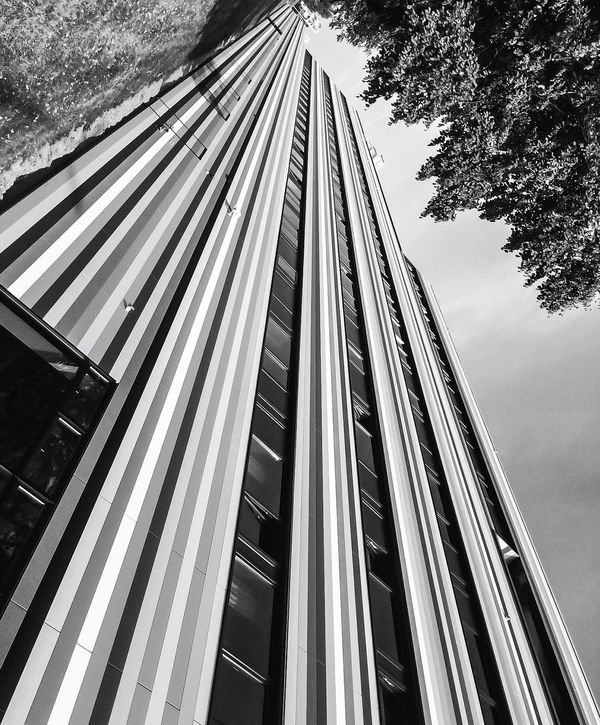 Changing point of view Urban Geometry Lookingup EyeEm Best Shots - Architecture Architecture