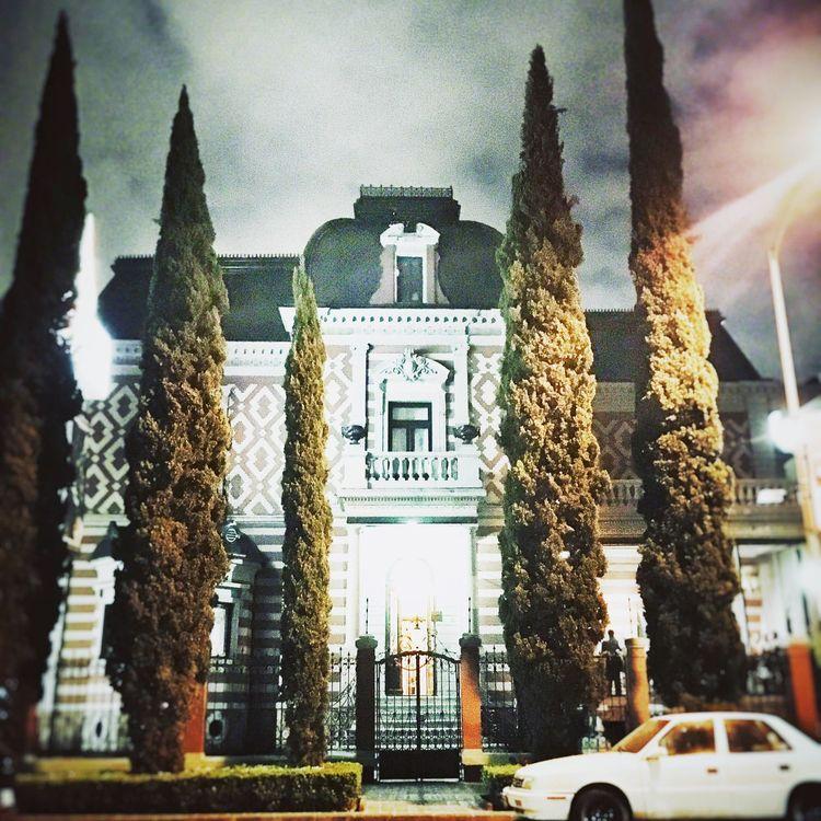 Museodecera Museum Mexico City