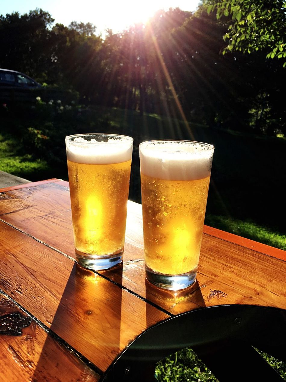 Beers Outdoor Urban Scene Urban Nature With Buddy's (: Showcase: 2016 Showcase: August My Favorite Place Summertime Getty Images The EyeEm Collection Two Is Better Than One My Year My View