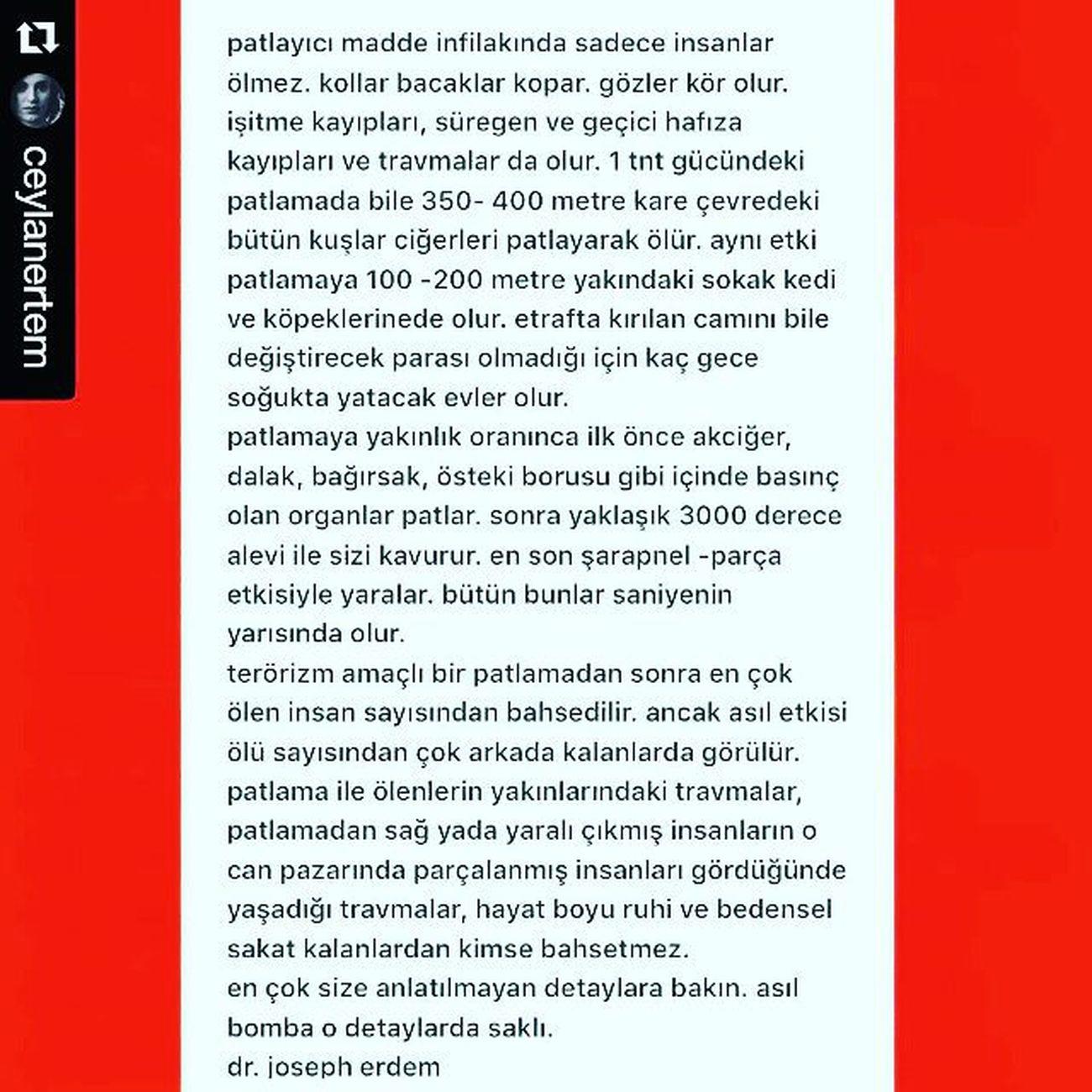 Unutma. 10.10.2015 Ankara Kara Cumartesi Drjosepherdem