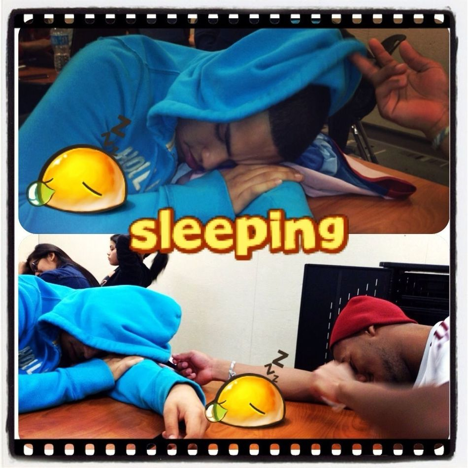 Niggahs be knocked the fuck out !! Lmao