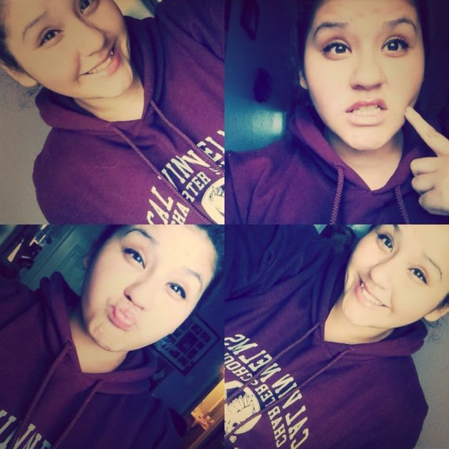 She Got Me Up All Night Singing This Love Song..<3