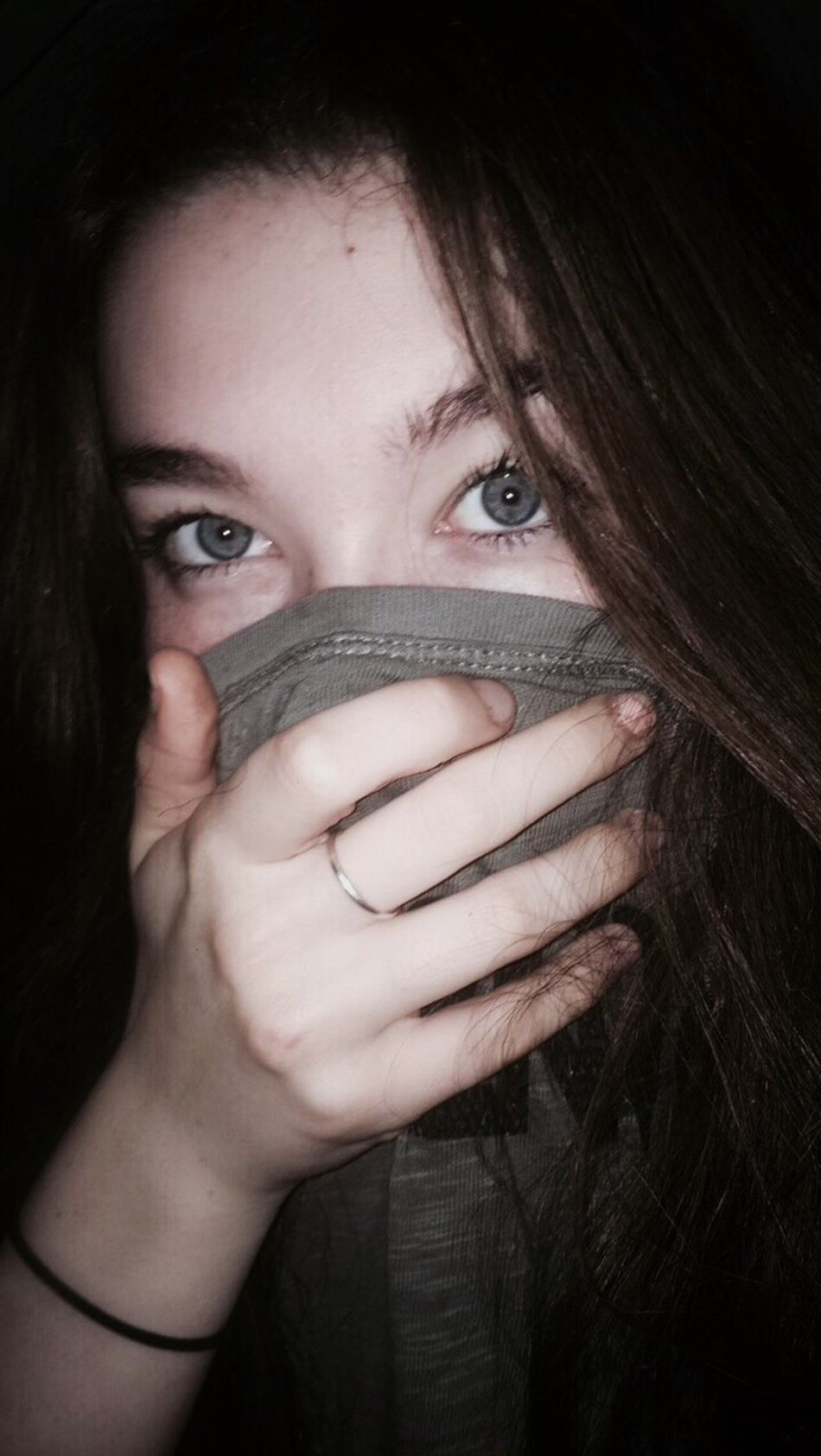 👀 Eye First Eyeem Photo