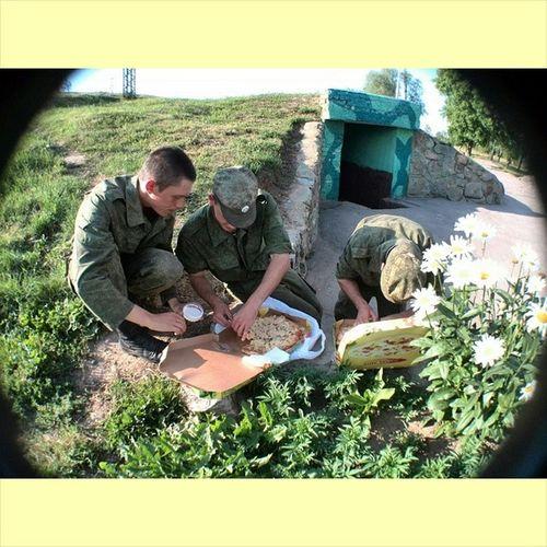Еще пицуха Pizza Army Chillsnotskills Friends