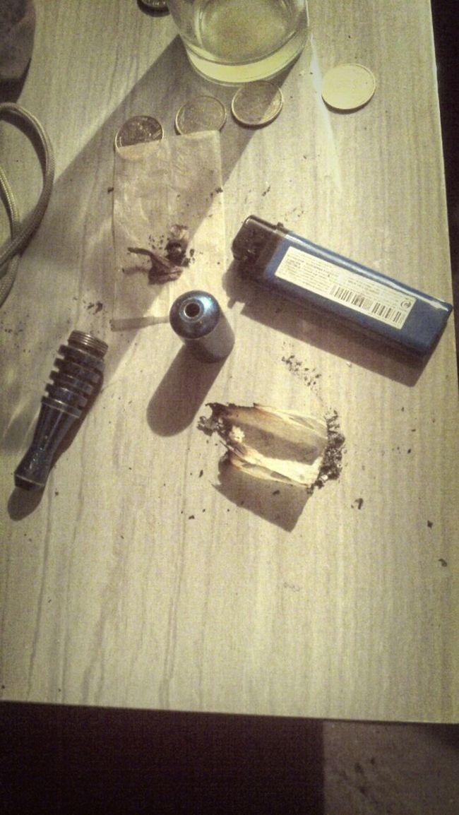 805 Fumando Hierba ;)