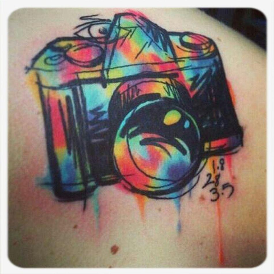Tattoo ❤ Life *-* Free That's Me
