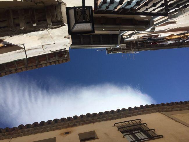 Lookingup Cuenca