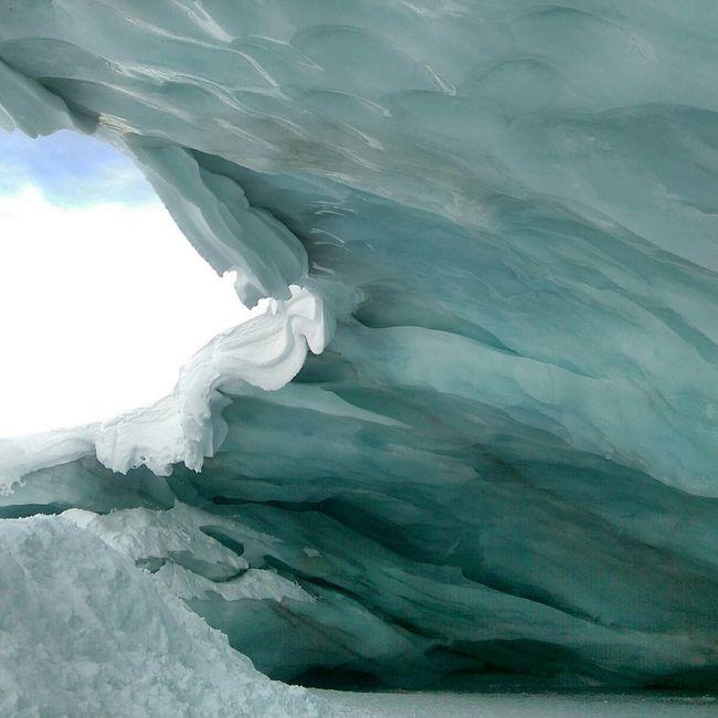 Glacier Gletscher Beautiful Nature Pitztaler Gletscher Stuttgart