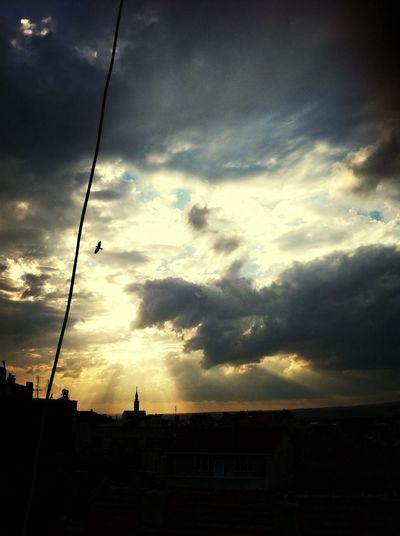 Gökyüzü <3