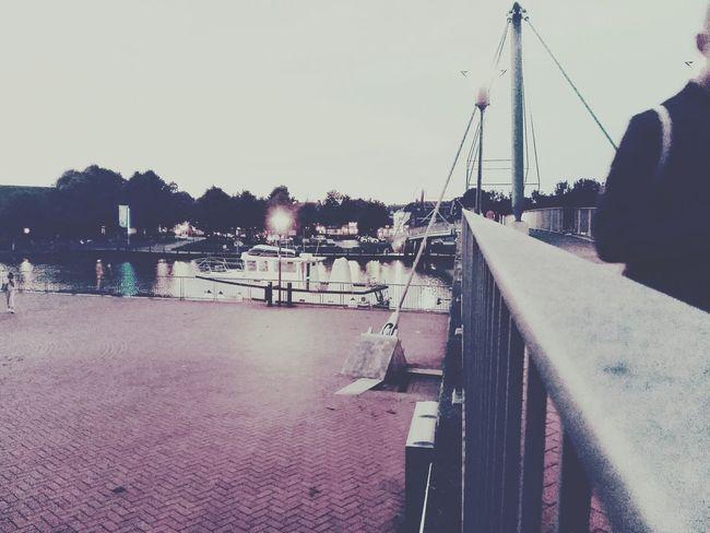 Leer (Ostfriesland) Afternoon