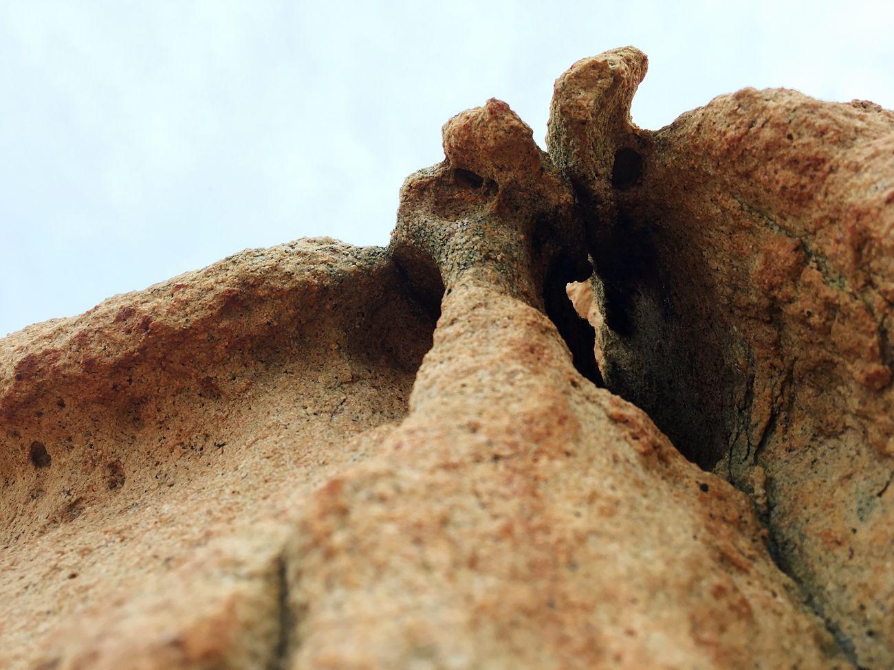 那琴半岛巨石