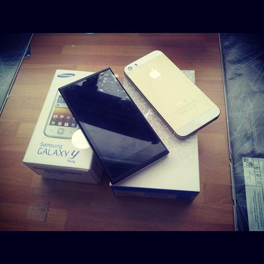 Jolla Sailfish Iphone5s Kylandroidviä