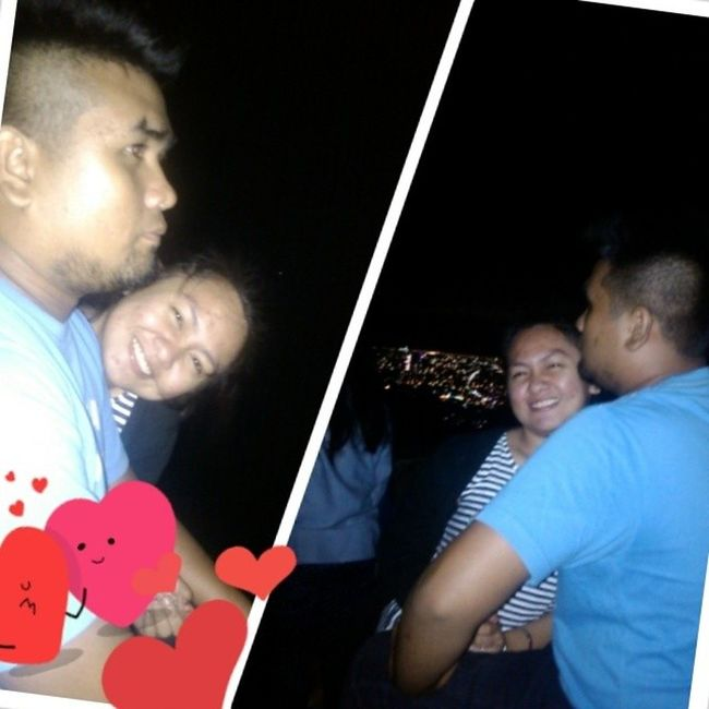 I know he is not perfect, but he is all I want. :) Tb Tops Dec25 Mountainhigh coldevening cuddle boypren baby love instahappy instalove
