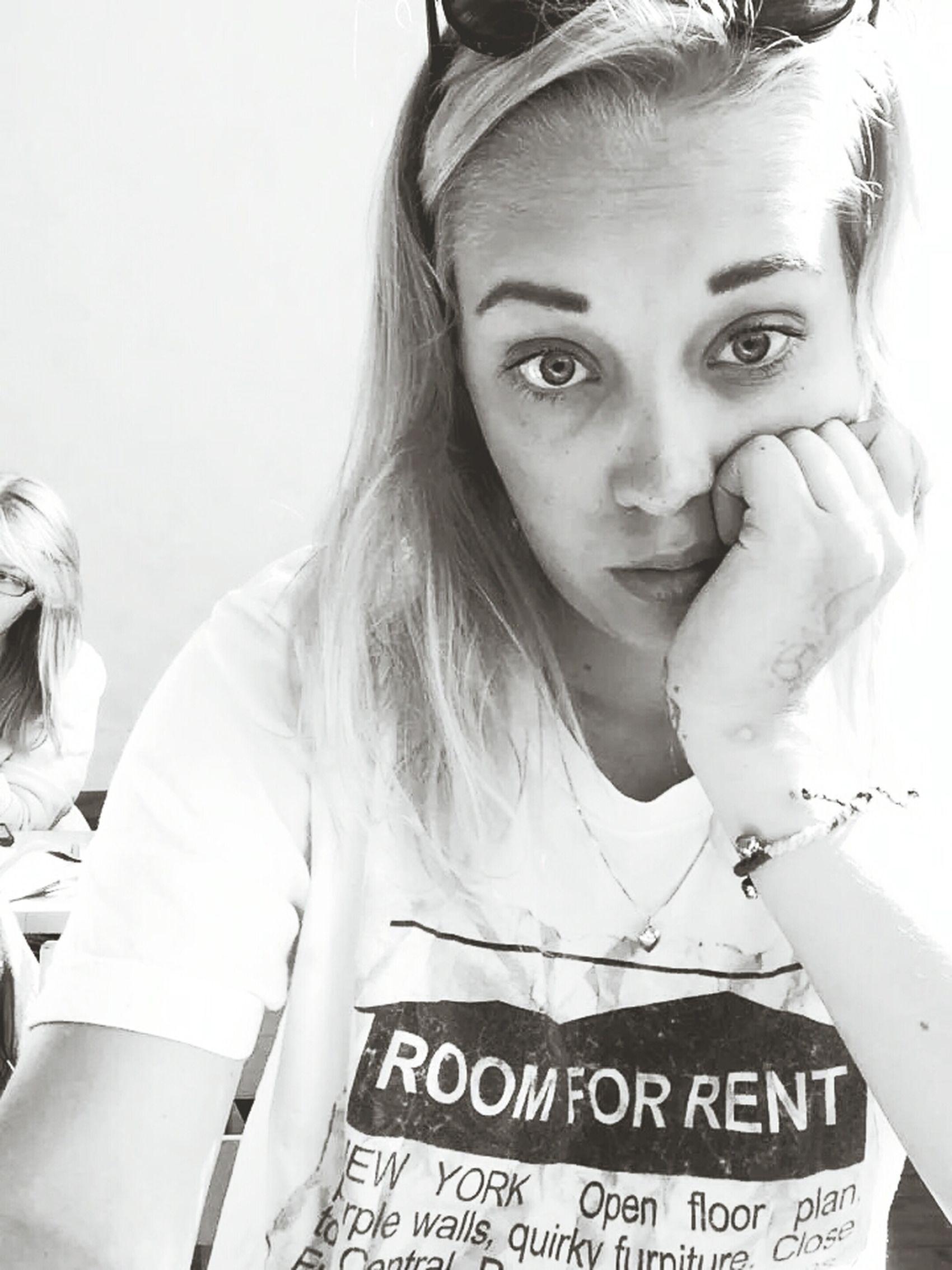 So much fun in school