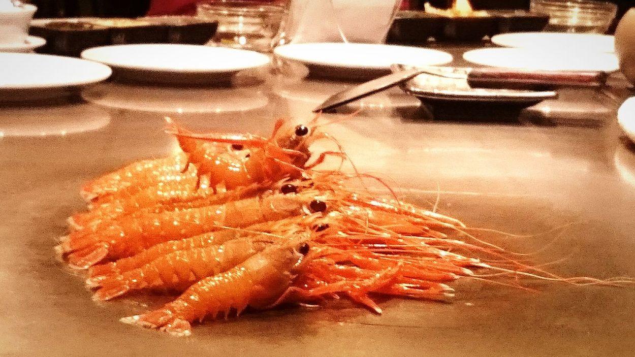 Teppanyaki Shrimp Shrimp Menu Food Photography Culinery Art Of Food Travel Photography Value The Moment Healthy Eating Enjoy Eating Low Angle View Visual Art No People Grateful Plating Menu Delicious Seafood Fresh Food Art Passion EyeEm Gallery EyeEm Best Edits Eyeem Market Healthy Food
