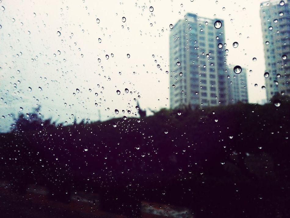 Rain Rainy Day Streetphotography Raindrops
