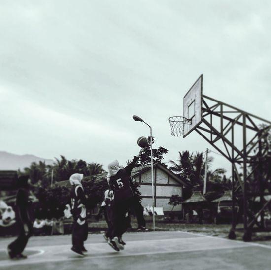 Layup Basketball Game 5 Dallasco Indonesianbasketball