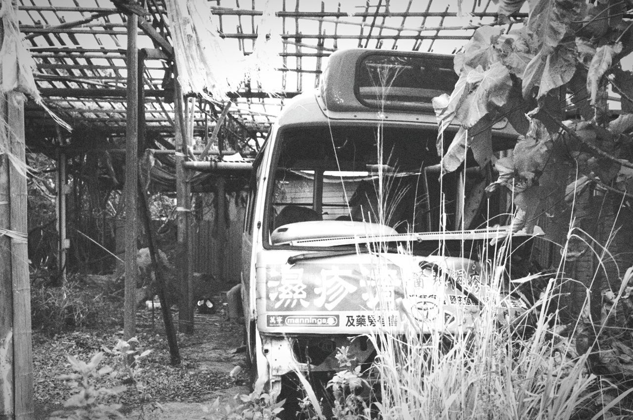 Taking Photos Abandoned Places Abandoned Junkyard Blackandwhite Monochrome Black And White Photography Minivan HongKong Shek O 鶴咀 Village B&w Photo Old CarPollution In My World LonelinessLeicacamera Leicat Grainy Images Abandonedplaces Abandoned Car Getting Inspired Discoverhongkong Junk Cars The Secret Spaces