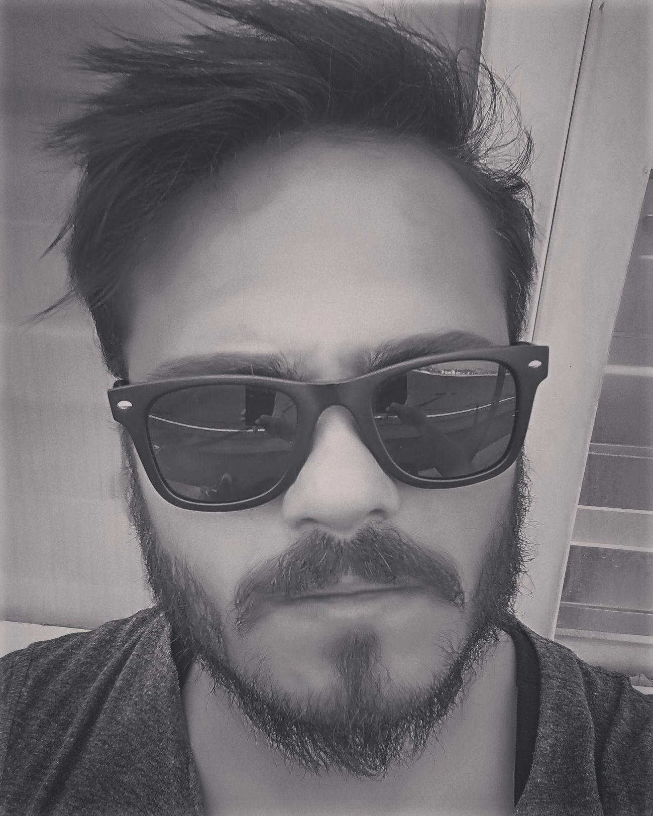 ThatsMe EyeEm Best Shots Beard Blackandwhite Hello World Selfie ✌ Sakal First Eyeem Photo Thats Me  Follow EyeEm Türkiye Turkeyphotooftheday Followme EyeEm Gallery Gozluk Glasses EyeEm Best Edits Me Gülümse :) EyeEm Nature Lover Ben Self Portrait Turkey🙈😊 Model