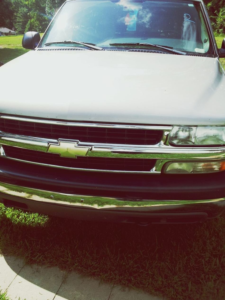MyWhip Mines Tahoe Chevy