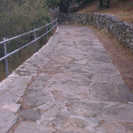 Way Path to Peace in Marcharbel  annaya lebanon ilovelebanon wonderfullebanon lebanon_hdr proudlylebanese paved instapic instaliban instaleb liban leb lb