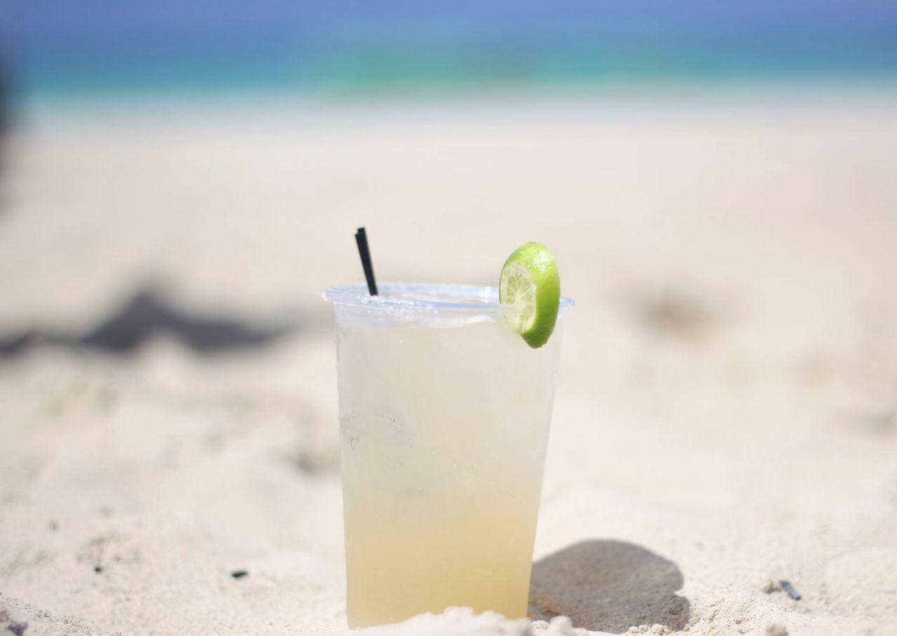 Beautiful stock photos of drink, Beach, Close-Up, Day, Drink
