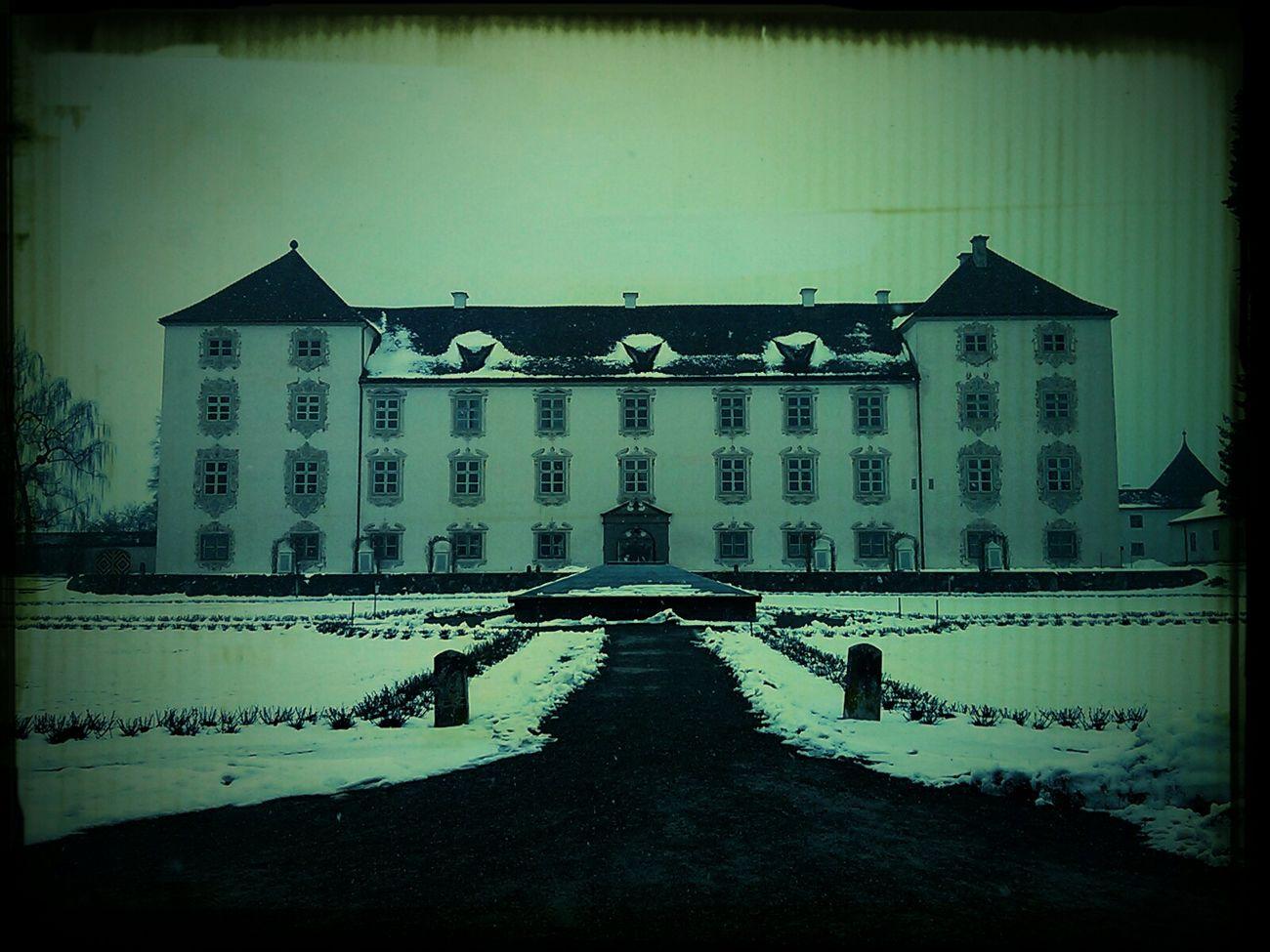Castle Schloss Schloss Zeil