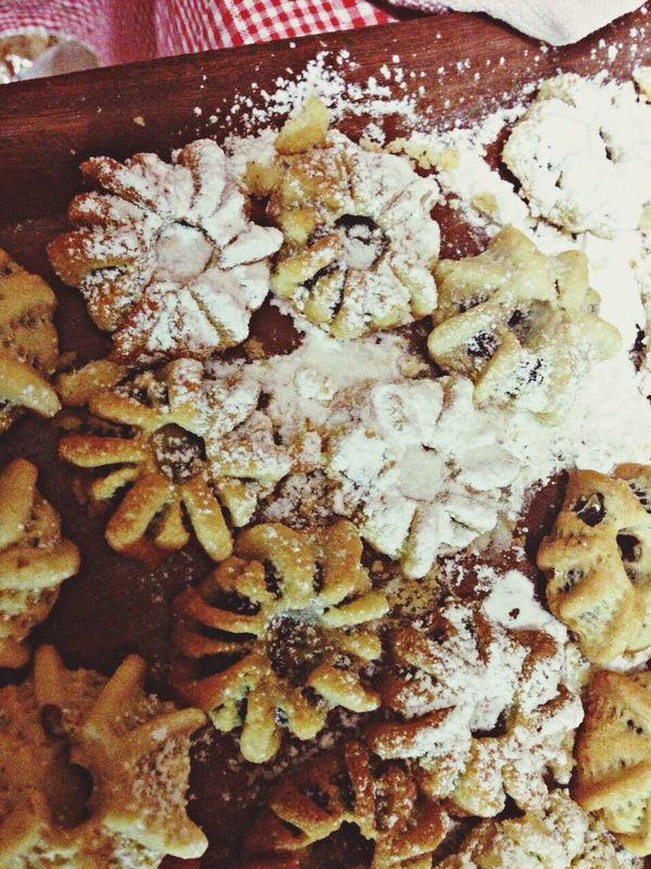 Homemade Sweets Maamoul Foodporn