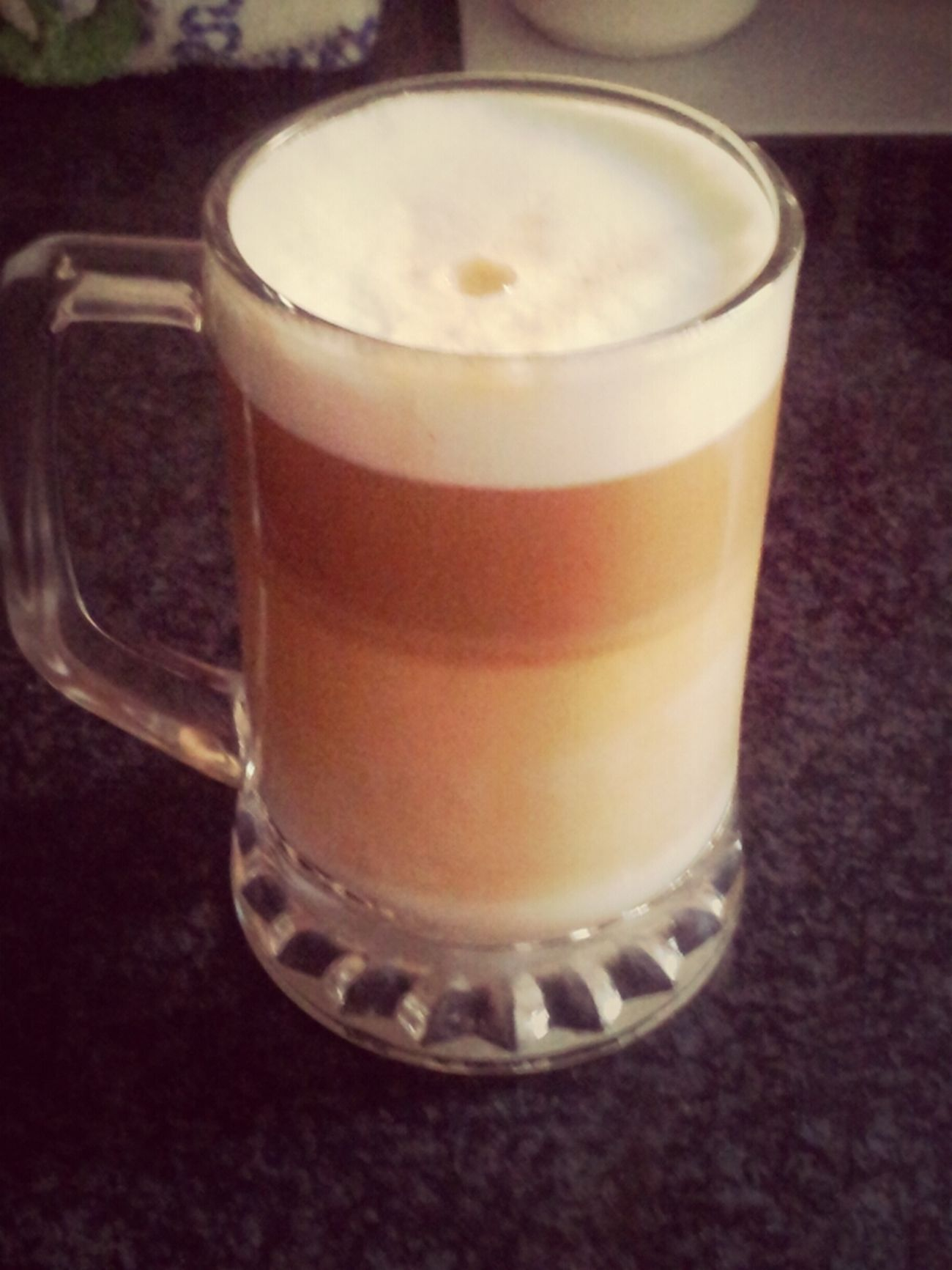 Cafe Late Machiato