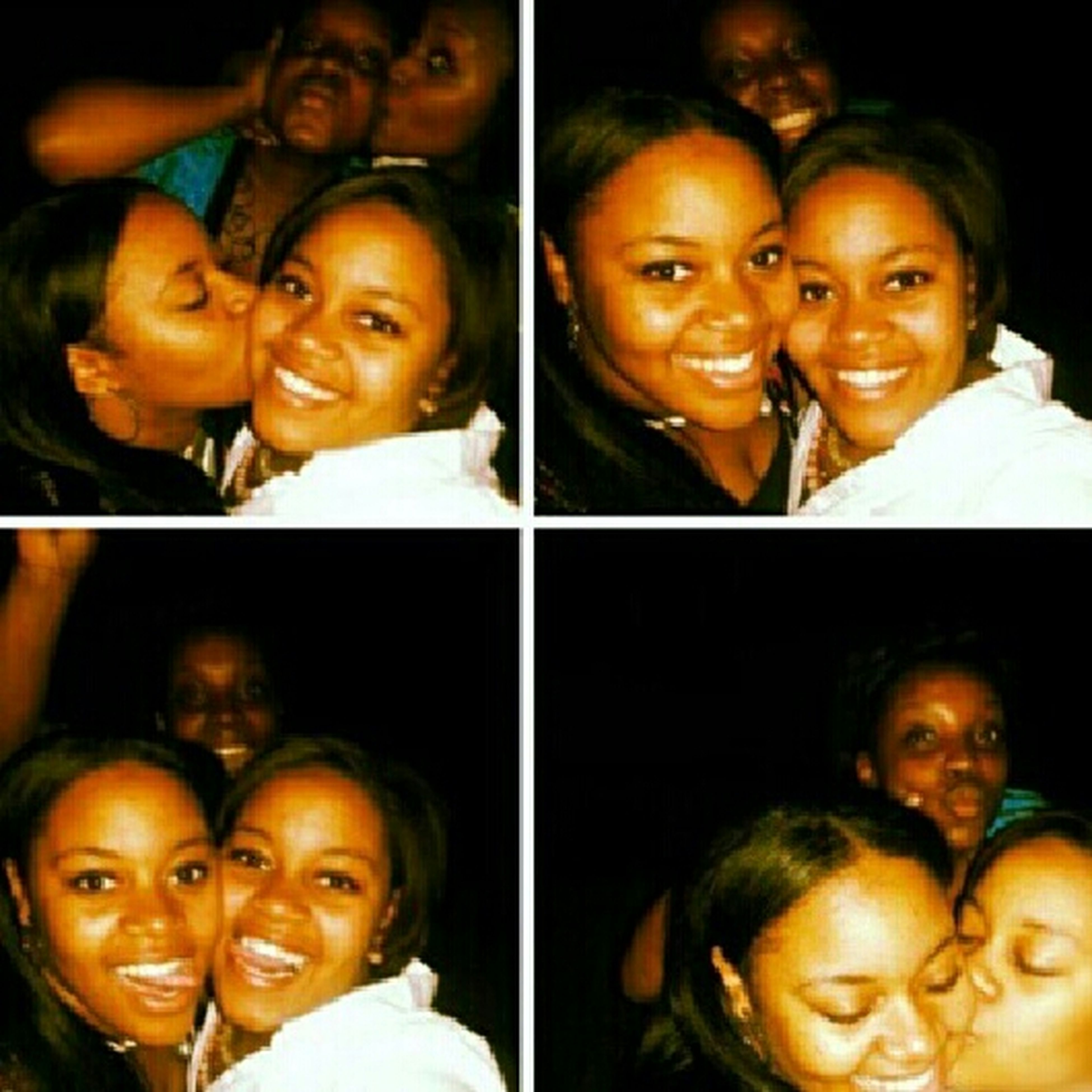 I Love My Sissys.. And Nobody Can Change That
