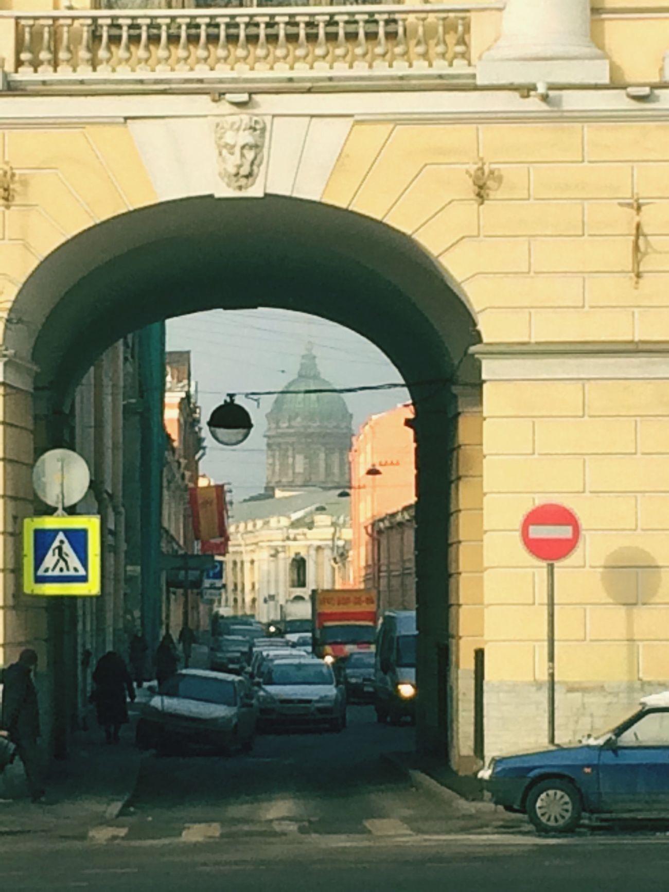 Санкт-Петербург СанктПетербург казанский_собор казанский_собор казанскийсобор Россия