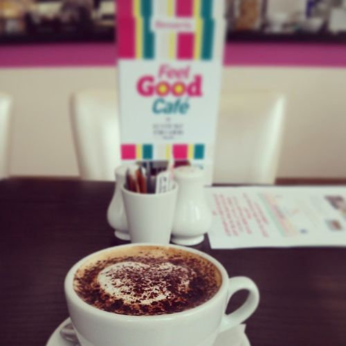 Lunchtime Rochdale Coffee Feelgoodcafe