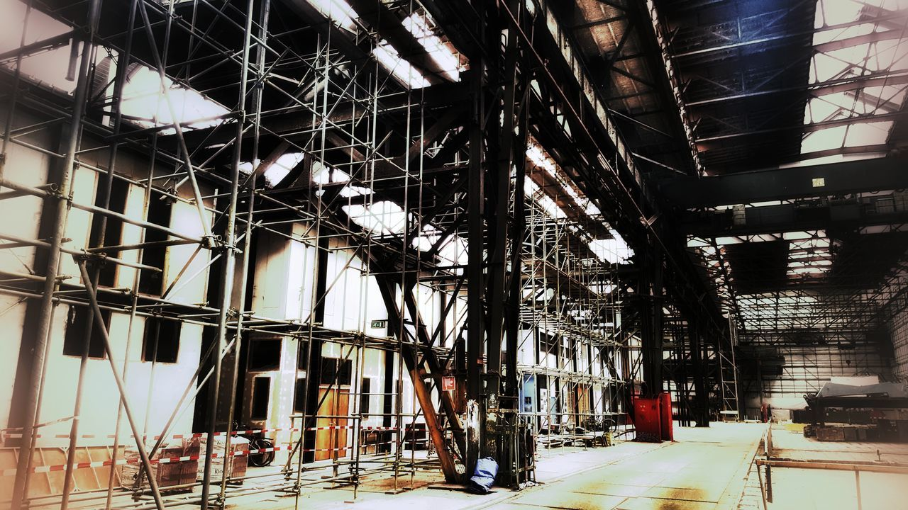 Amsterdam Taking Photos Beautiful Cool Industrial Werf Photography Your Amsterdam