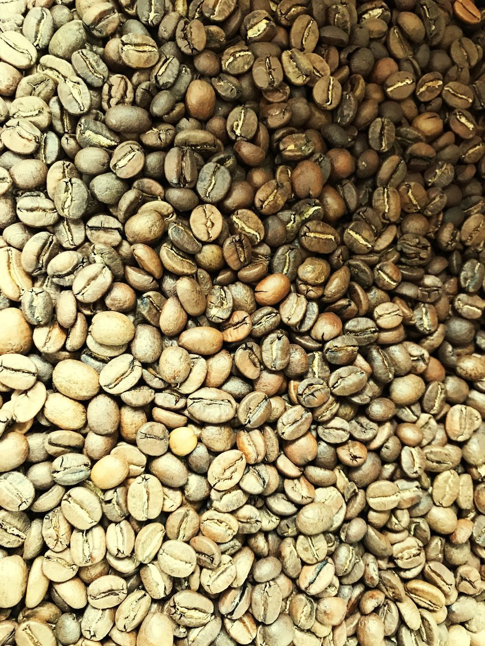 abundance, food and drink, large group of objects, roasted coffee bean, full frame, still life, coffee bean, backgrounds, no people, food, raw coffee bean, freshness, coffee - drink, brown, indoors, close-up, roasted, nature, day