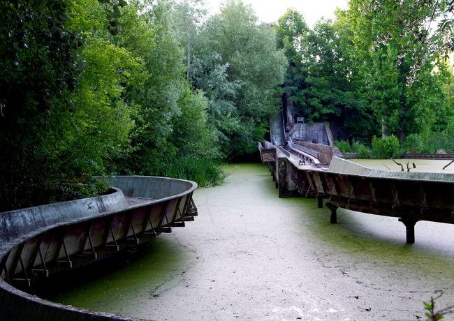 Spreepark Spreepark Plänterwald Plänterwald Berlin My Fuckin Berlin Lost Places Berliner Ansichten