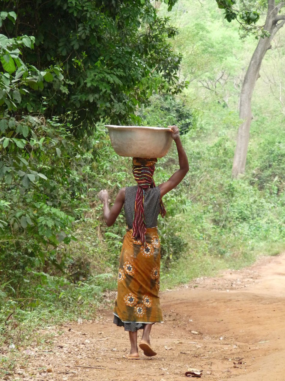 Africa Africa Woman African Beauty Ghana Ghanaian Woman Woman Power Non-urban Scene Ghana West Africa. Traveling Forest Tranquility Plant Womanstyle Womansday WomaninBusiness Womans Africangirl  Africanwoman Africanbeauty