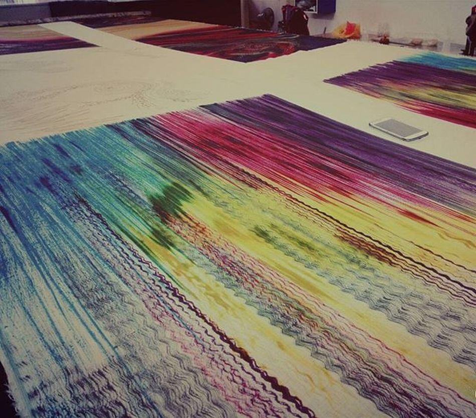 Art in batik Batik ImDesigner Mencantingbatik Men MalaysiaKita