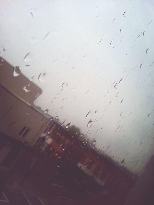 rainy day downtown. Rain Weather Photography Streetphotography