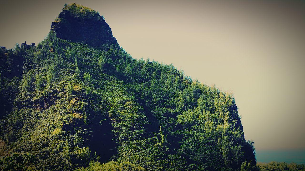 Nature Kauai♡ Open Edit Hawaii Scenery Shots Scenery Mountain Range Mountains And Valleys Mountain View Mountain_collection Mountains And Sky Mountain And Ocean Mountains