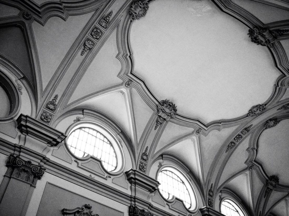 Spiritual Architecture Blackandwhite EyeEm Best Shots - Black + White