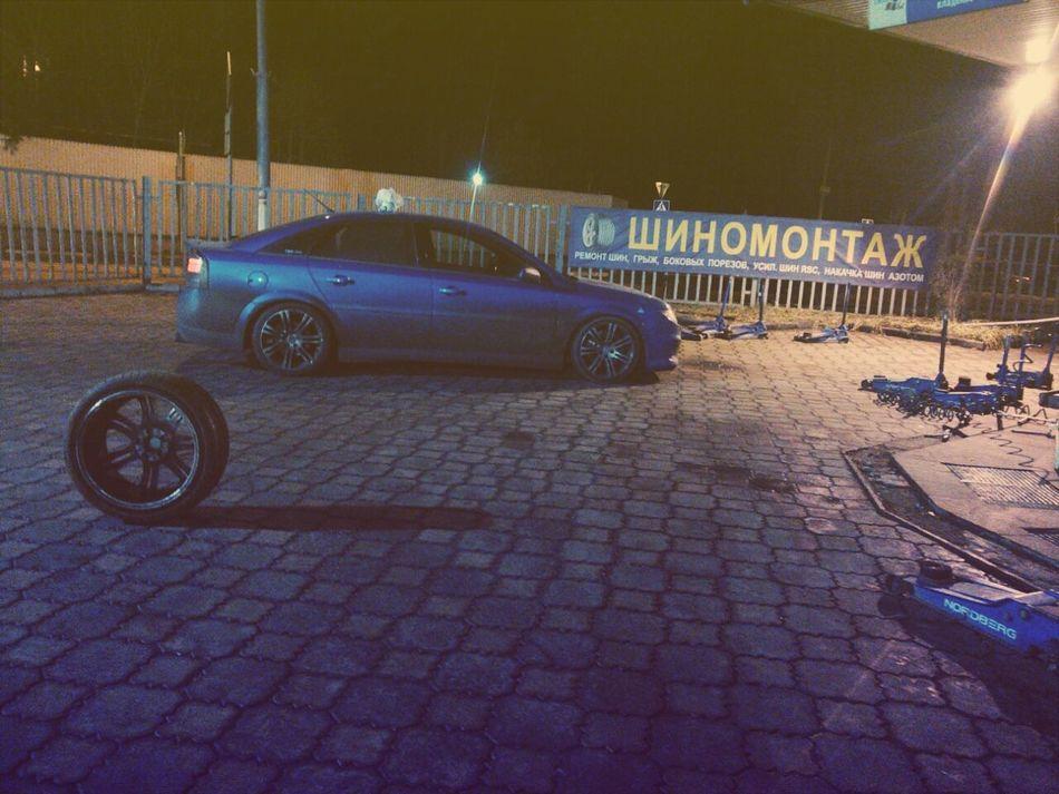 опель Opel Vectra OPC opelvectraopc#скорозима