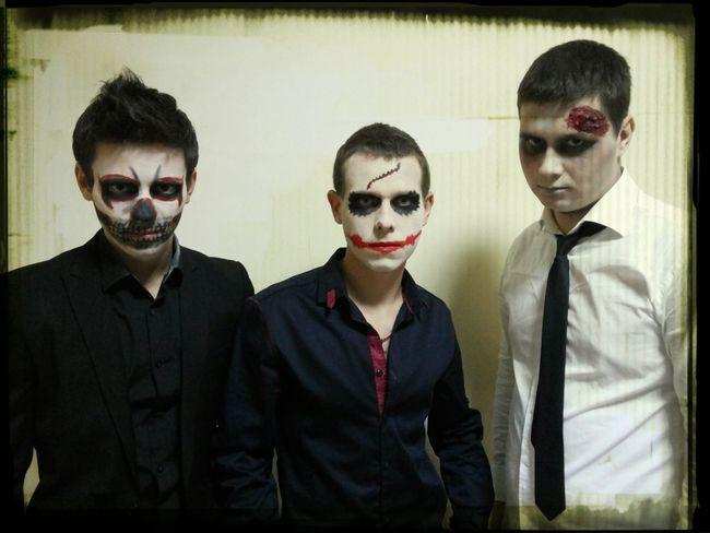 Halloween First Eyeem Photo