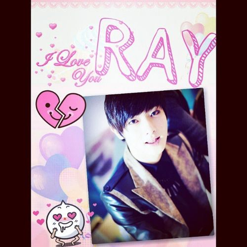 ♥♥Of my design for ‎HappyRAYJUNday ..♥3♥