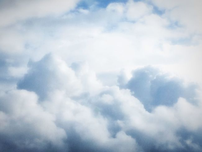 Check This Out Skyporn Sky And Clouds Clouds And Sky Clouds Fluffy Clouds Hello World Relaxing Nature Summer