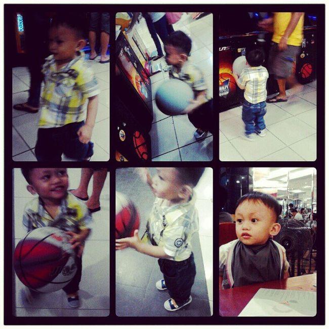 My Nephew  Keian