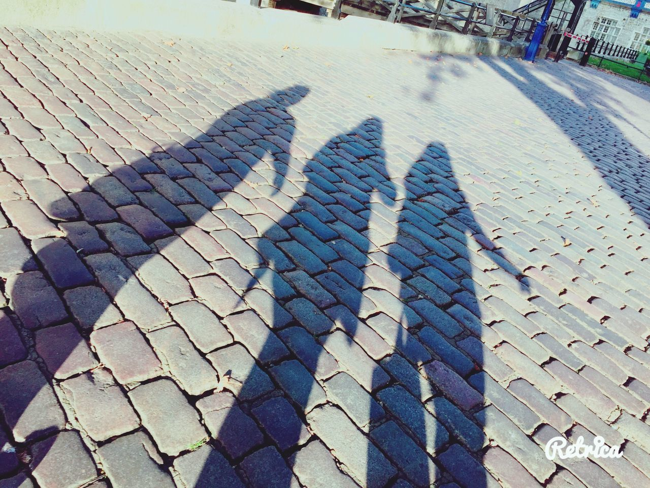 day, shadow, sunlight, real people, outdoors