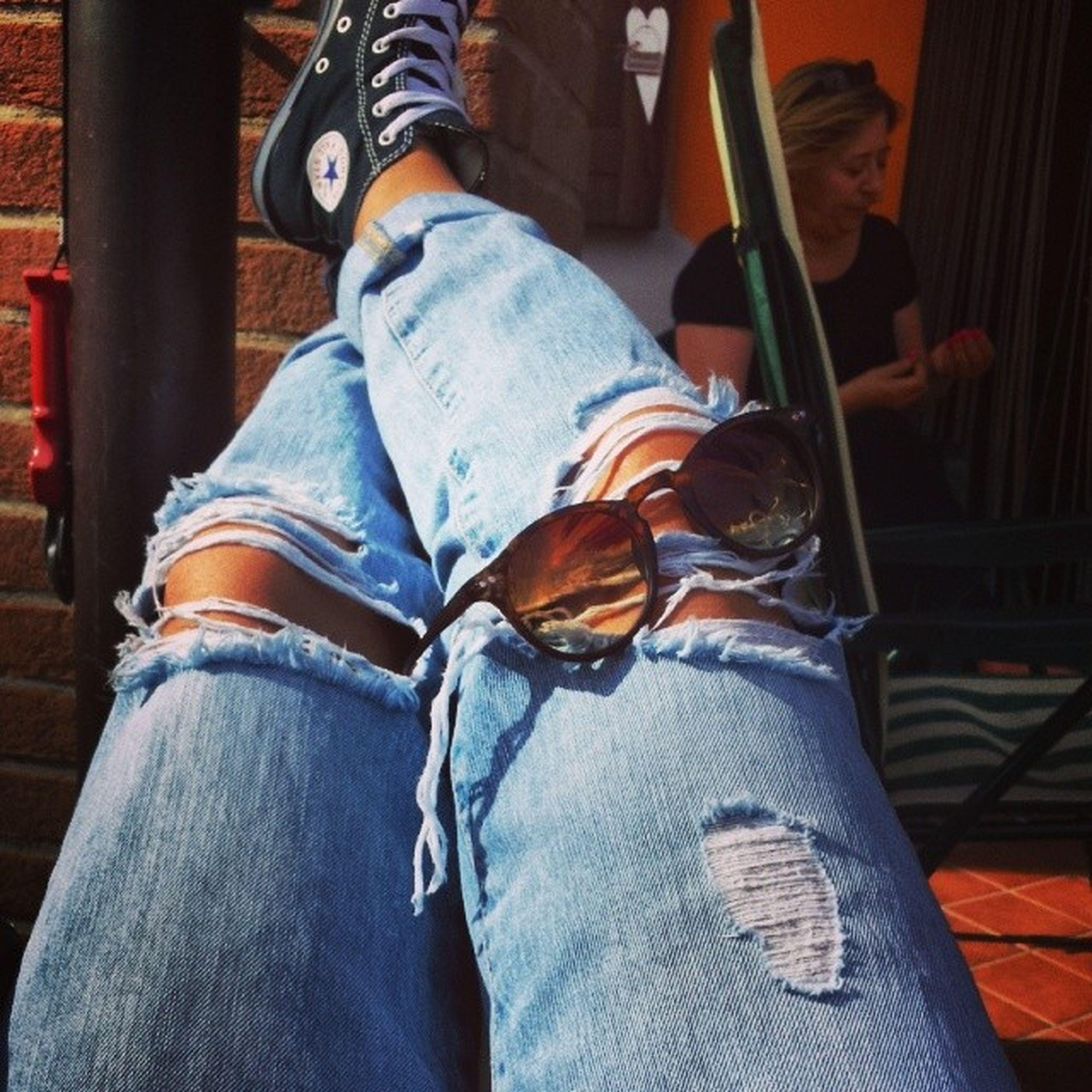 Sunglass  Jeanss