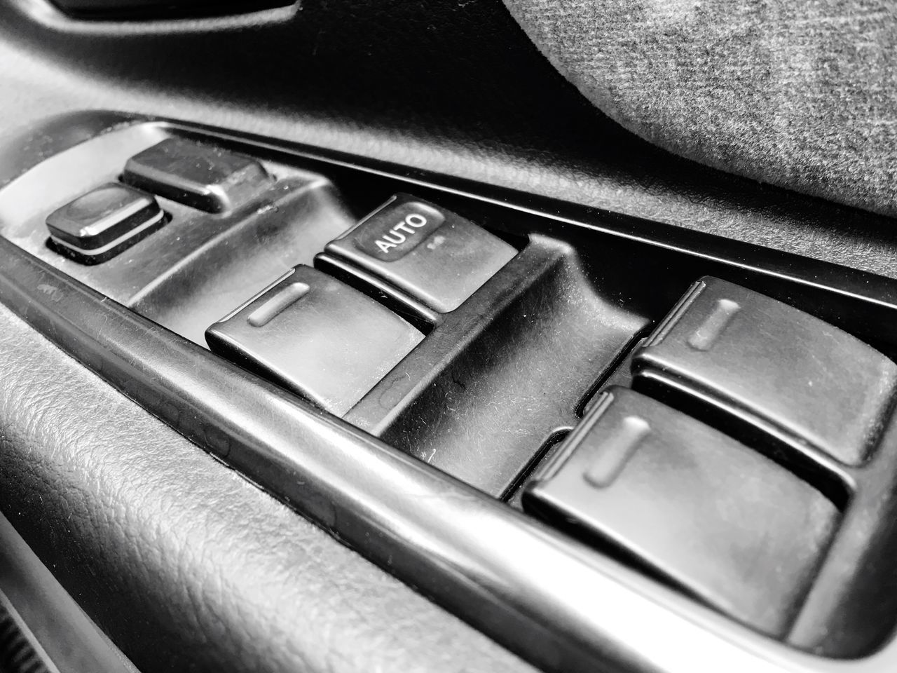 Technology High Angle View Indoors  Close-up No People Day Alphabet Modern Computer Key Keyboard Camera - Photographic Equipment Photography Themes Interior Car Design