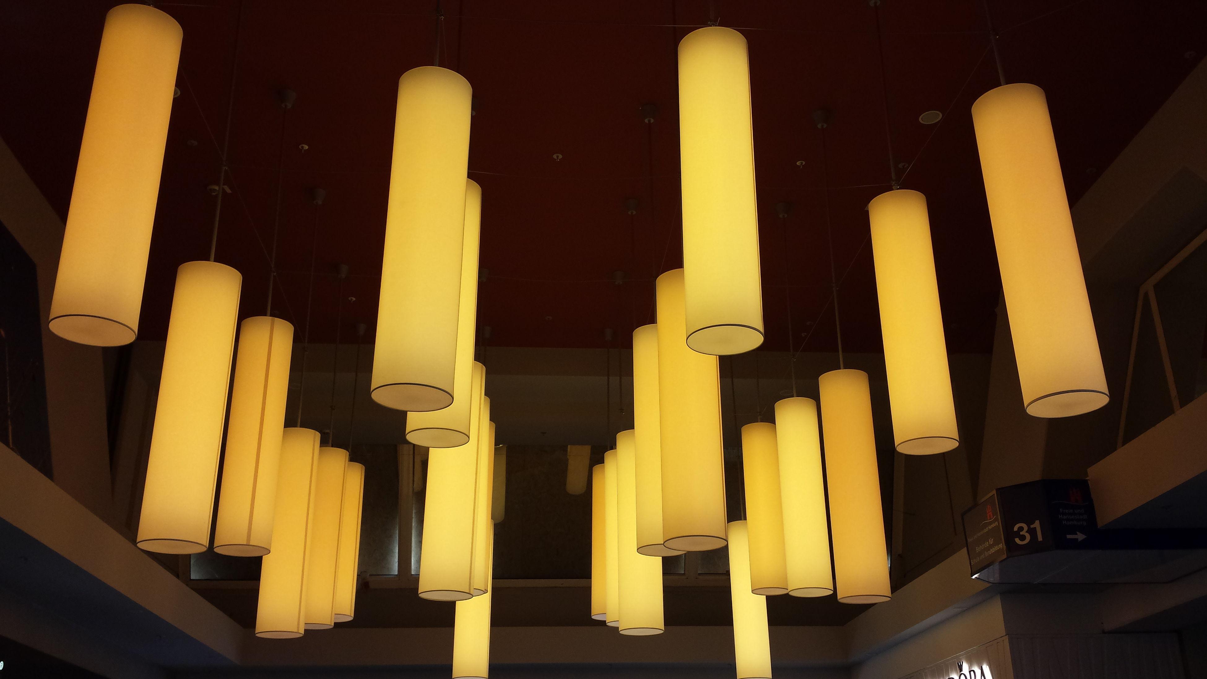 yellow, no people, illuminated, indoors, close-up, day